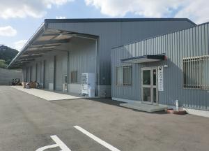 ニシリク(株)九州支店/福岡デポ
