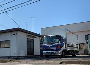 ニシリク(株)埼玉営業所/埼玉デポ